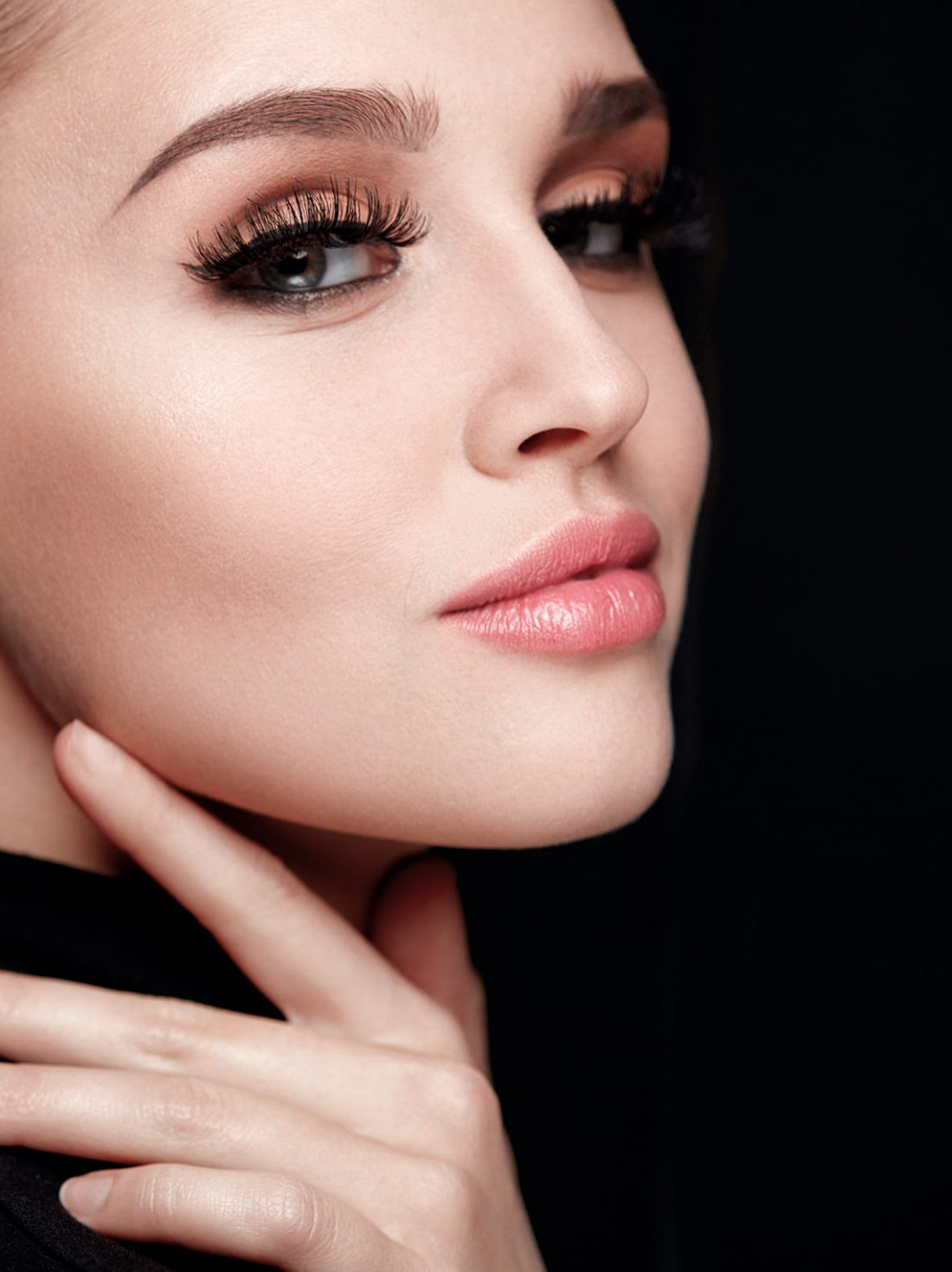 Trwały makijaż makijaż permanentny microblading Studio Marta Rybarkiewicz
